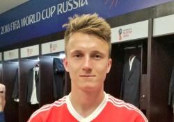 [러시아WC 리뷰]'힘과 높이' 러시아, 개막전에서 사우디 상대로 5-0 대승