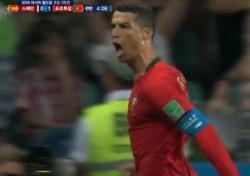 월드컵 하이라이트 '눈호강' 경기, B조 예선 어땠나 보니