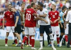 프랑스 덴마크, 경기 도중 잠들기도? 첫 골 없는 이례적인 상황