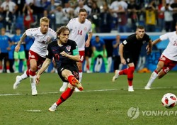 크로아티아, 덴마크 꺾고 준준결승行…4강 진출 위한 관문은?