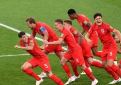 [러시아WC] 2018 잉글랜드, 과거 '황금세대'와 달라진 점