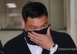 """이찬오, 판사 앞에서까지 김새롬 탓 """"아내의 이기적 행동으로…"""""""