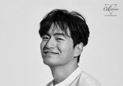 """이진욱 """"글러브엔터테인먼트 계약, 든든한 보금자리"""""""