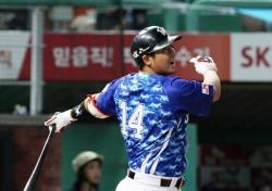 [KBO] '최정 역전 투런포 폭발' SK, 한화에 짜릿한 역전승