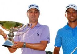 PGA투어, 2018~19년 46개 대회 스케줄 발표