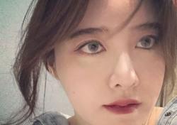 """'금잔디' 당시 7kg 찐 구혜선, """"이번엔 10kg 더""""…특유의 '고무줄' 체중"""