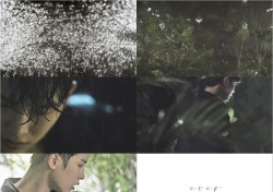 '프로듀스 101'출신 주진우, 첫 싱글 'EVER' 30초 티저 공개…서정적 몽환미 주목
