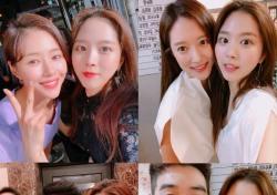 """'대세 신예' 김지성, """"행복했던 6개월 감사""""…'인형의 집' 종영 앞두고 소감 전해"""