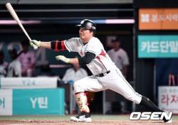 [프로야구] '이진영 결승타' kt, 한화에 위닝시리즈
