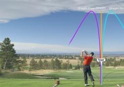 [박노승의 골프 타임리프] 골프볼 비행의 법칙(Ball Flight Laws)