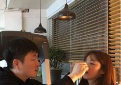 황보라 '하정우 동생' 차현우와 결혼 언급, 연인 발전 계기가…