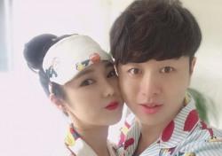 김연지♥유상무, '녹아버린 사랑' 아이러니한 오작교로 만나 결국...