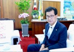 8전8승 이시종 충북지사, '무예 남북교류 추진'