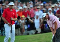 [골프상식 백과사전 124] PGA챔피언십 첫 출전에 우승한 8명