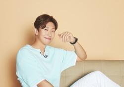 [인터;뷰] '김비서' 강기영, 여자친구 서둘러 공개한 이유