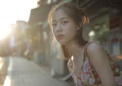"""'프로듀스101' 출신 윤서형, 권잎새로 예명 변경 """"배우로 새로운 시작 위해 결정"""""""