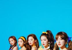 레드벨벳, '뮤직뱅크'서 컴백 무대 방송 최초 공개…'Power Up'+'한 여름의 크리스마스' 열창