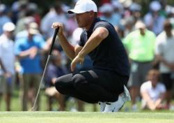 코엡카-슈웨첼, PGA챔피언십서 대회 최저타 타이