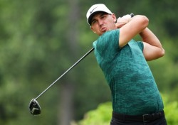 브룩스 코엡카 PGA챔피언십 우승, 우즈는 2위