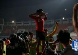 [AG] '완벽한 해피 엔딩' 한국, 일본 꺾고 사상 첫 대회 2연패