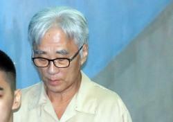 '징역 7년 구형' 이윤택, 탄식 유발한 변명 키워드...무슨 말 했나?
