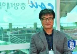 """[인터뷰] 중앙대 최덕주 감독, """"문환, 유민이가 자랑스럽다"""""""