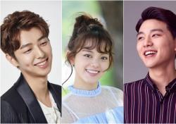 [이 배우가 궁금하다] '보이스2' 편 #은해성 #유혜인 #김우석