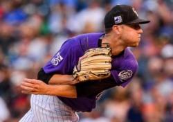 [MLB] 콜로라도 선두 싸움의 원동력, '불펜의 힘'