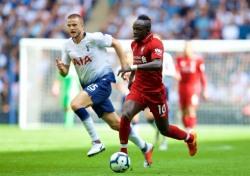 [PL 5R]'차분한 리버풀', 토트넘 2-1 로 잡고 리그 5연승