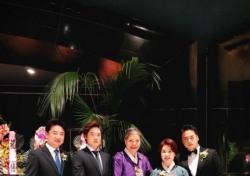 최선정 이상원 결혼, 재회한 이들에게 더 쏠리는 시선?
