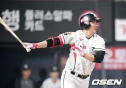 [프로야구] '이진영 결승타' KT, SK 잡고 2연승 질주