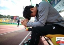[K리그1] '다양함' 찾아볼 수 없는 수원의 공격