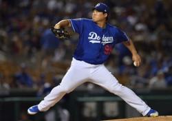 [MLB] 류현진의 2018년, 얼마나 위력적이었나?