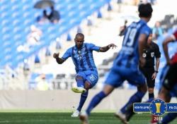 [FA컵] 울산, '주니오의 멀티골' 2-0 승리