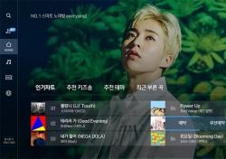 SM엔터, 노래방 앱 'everysing' IPTV 서비스 10월 개시…NCT 도영 'Sing with Star' 영상 최초 공개