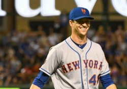 [MLB] 디그롬, 역대 최소 승수로 사이영상 받을까?