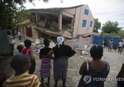 아이티서 규모 5.9 지진, 8년 전에도? 30만 명 사상자 야기했던 원인 보니