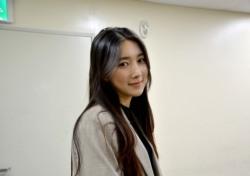 주다영, 중앙대 100주년 기념식 참여…연기력으로 '중대간판' 입증