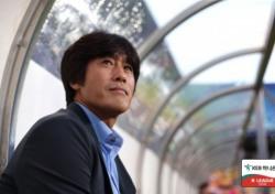 서정원, 수원으로 복귀...올 시즌까지 감독직 수행