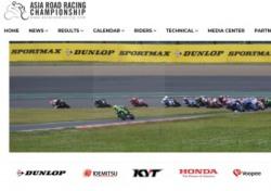 '이번에는 오토바이 레이싱' 아시아로드레이싱챔피언십, 한국 최초로 열린다