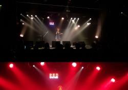아이디, 생애 첫 콘서트 성료…RED STATION '아이디X가은' 정상급 무대 눈길