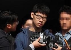 """""""동생 공범 아니다"""" 피의자 김성수, 가족 끝까지 비호"""