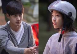 서로의 앞날 열어줄 열쇠? 김현중·안지현, 어떤 미래 만들어 나갈까