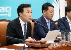임종석 '자기정치' 미운털 박힌 탓? 정가, 오묘한 분위기
