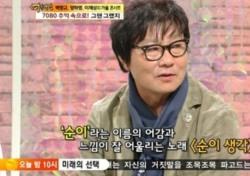 """백영규 """"80년대 톱女배우와 베드신 촬영… 한번 당해보라고"""""""