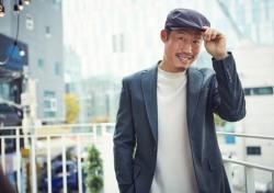 """[인터;뷰] '완벽한 타인' 유해진 """"다작 배우? 복 받았죠"""""""