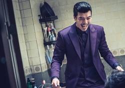 [현장;뷰] '성난 황소', 마동석 시네마틱 유니버스의 결정판(종합)