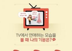 """[전시 연애 시대] ③""""고스펙 미남미녀 로맨스""""… 미디어의 '연애전시'"""