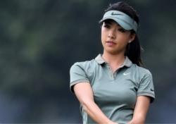 인스타그램 팔로워만 16만명..19세 미모의 중국 골퍼 화제