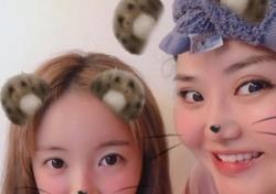 홍진영 썸남과 이별, 언니 홍선영 때문? 끝판왕 식욕→ 'XX' 소리 시전